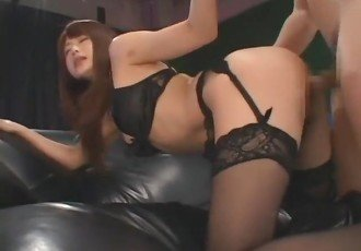 Crazy Japanese whore Akiho