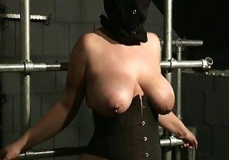 Breasts in Pain 6 - Sklavin Busty