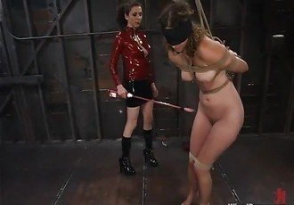 Lola and Princess Donna Dolore in