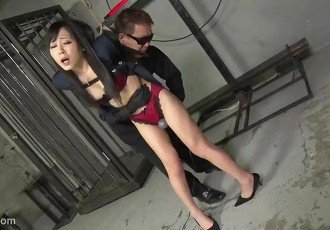 Bondage BDSM Japanese Girl Mondo64