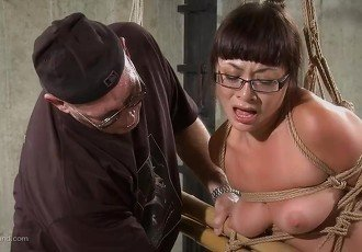 Nyssa Nevers Extreme BDSM